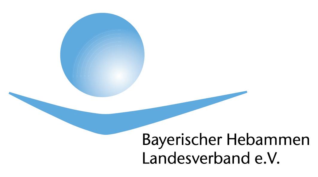 Logo des Bayerischen Hebammen Landesverbandes