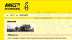 Amnesty international Karlsruhe